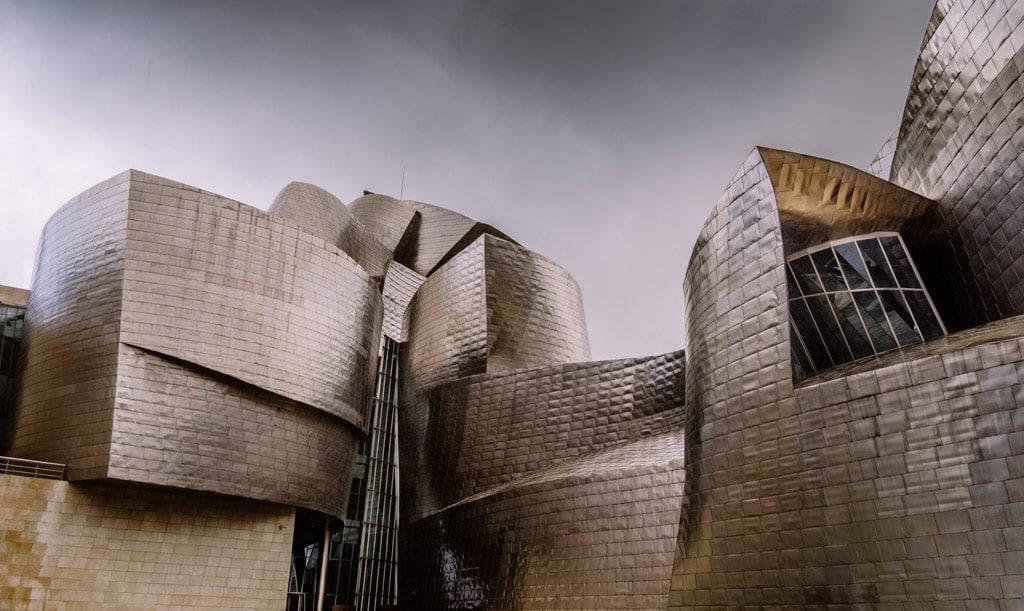 Top things to see in Spain - Bilbao