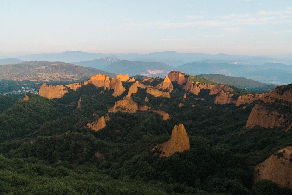 top things to do in Spain - Las Medulas