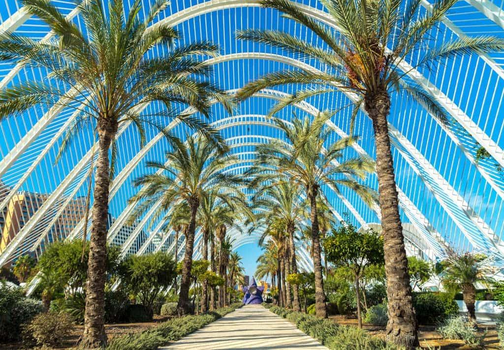 best things in Spain - Valencia