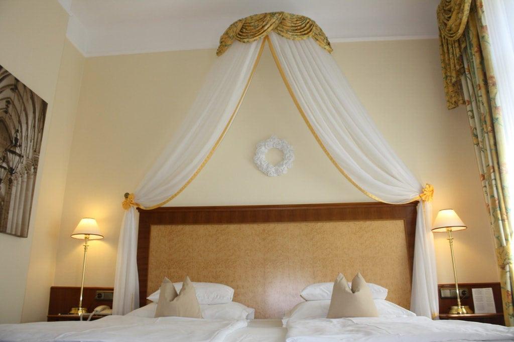 best area to stay in vienna - Kaiserhof Hotel