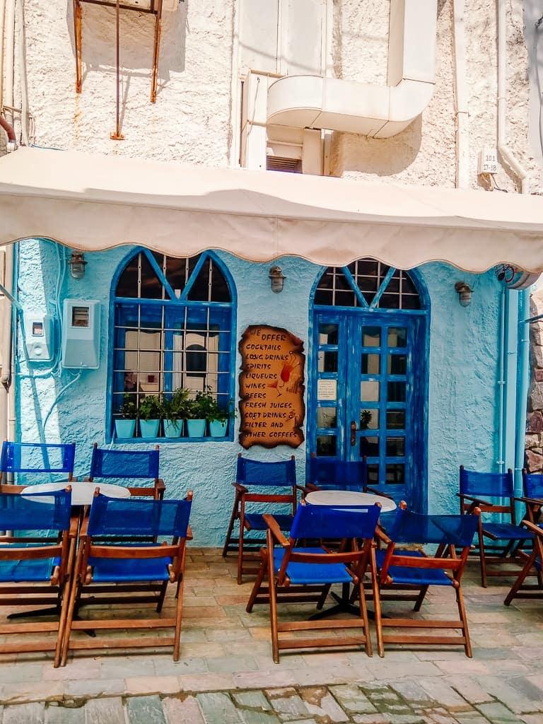 Is Crete Worth Visiting - Agia Galini