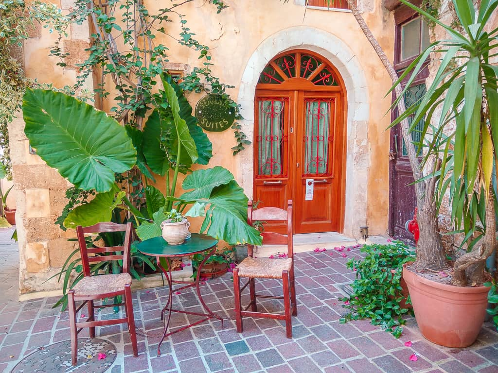 Is Crete Worth Visiting - Chania old town