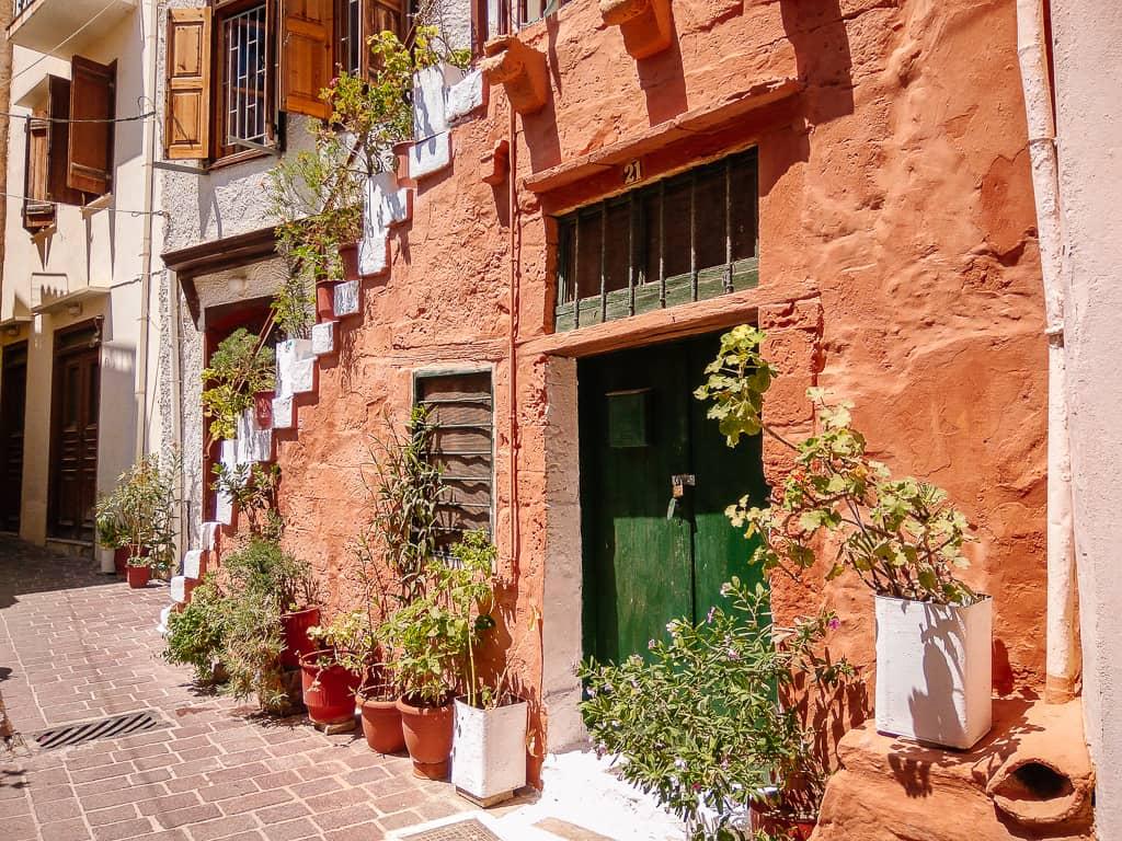 Reasons to visit Crete - Chania