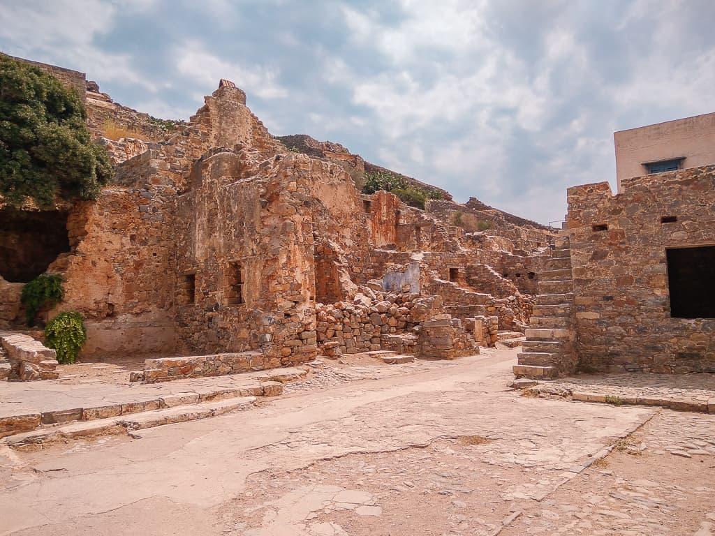 Reaons why Crete is worth visiting - Spinalonga