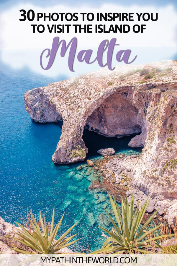 Malta photography: 30 incredible pictures of Malta island for your travel inspiration