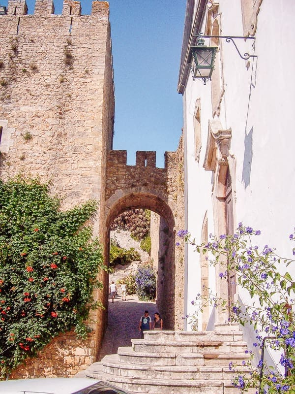 obidos images