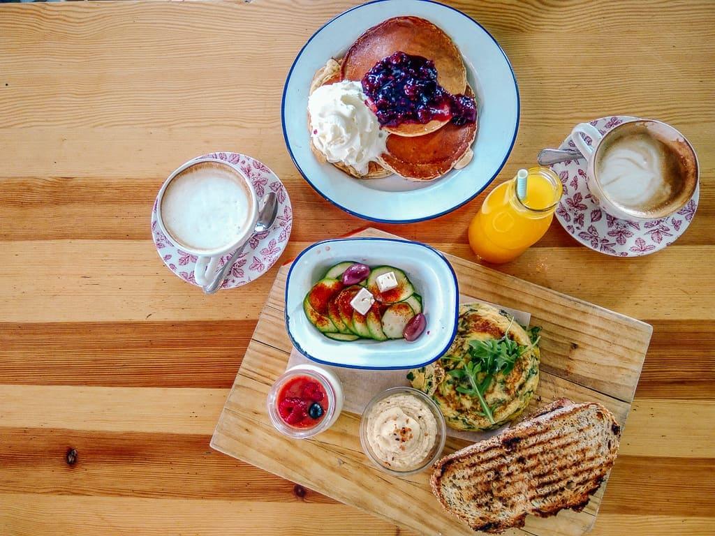 Ojala Cafe