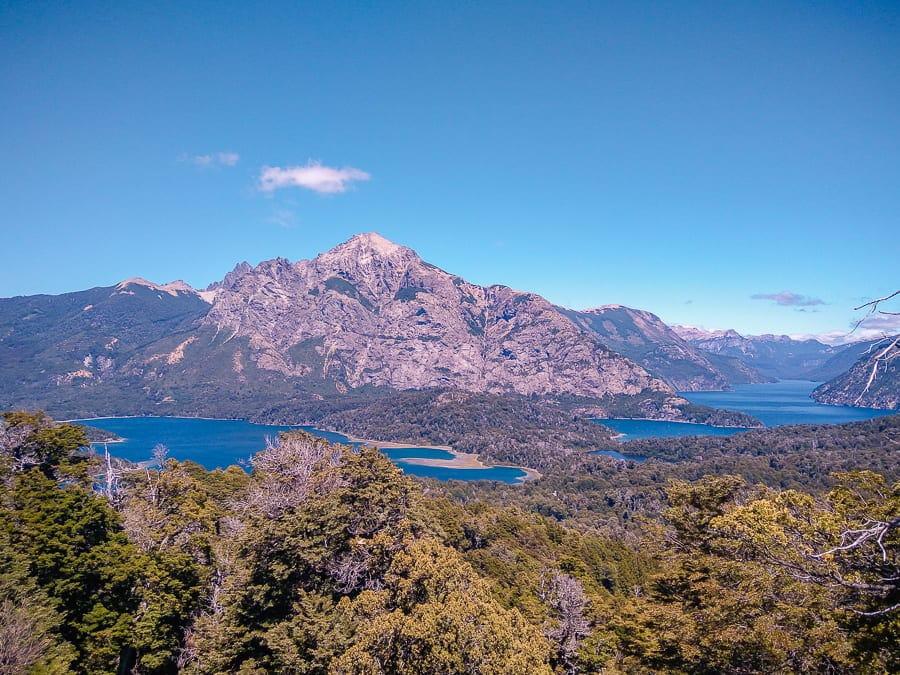 Is Bariloche worth visiting - Cerro Llao Llao hike