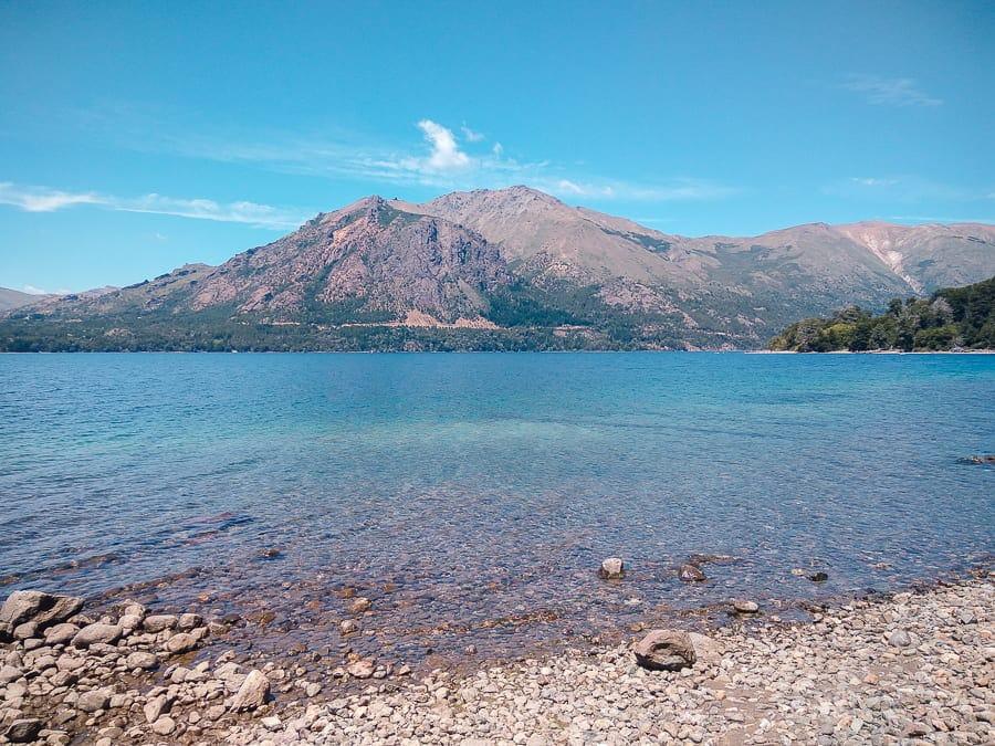 Is Bariloche worth visiting - Lago Gutierrez