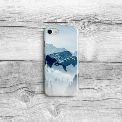 best gift ideas for travel lovers - phone case