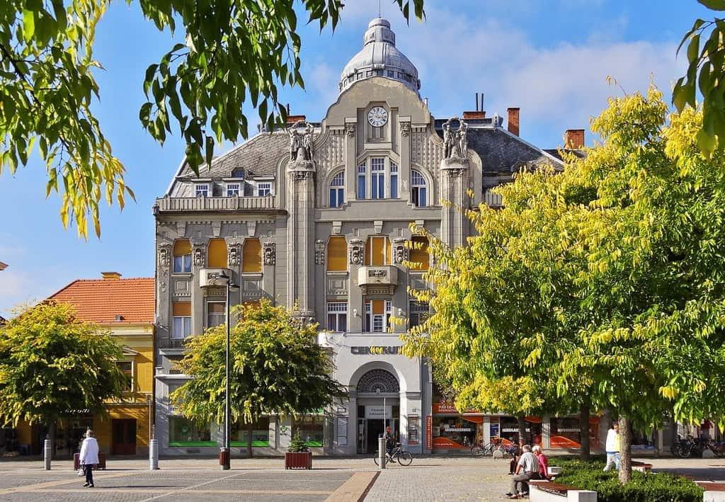 Szombathely Hungary