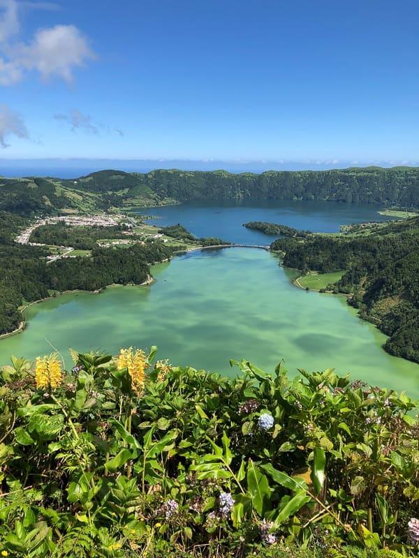 Sao Miguel Azores