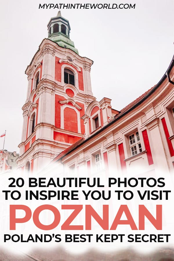 Poznan Poland Photography: 20 Wanderlust-Fueling Photos